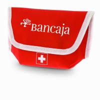 Kit de emergencias Redcross